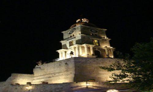Zdjecie GRECJA / Rodos / Rodos / Wieża II