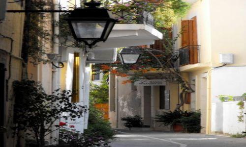Zdjęcie GRECJA / Kreta / Rethimnon / Kreta w czerwcu