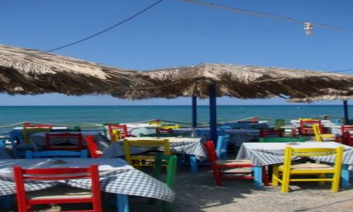 Zdjecie GRECJA / Heraklion / Kreta / Kreta