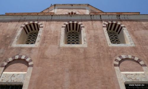 GRECJA / - / Rodos / Rodos - Meczet Sulejmana
