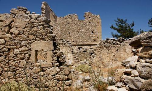 GRECJA / Kreta / Voila / Starożytna Voila  X