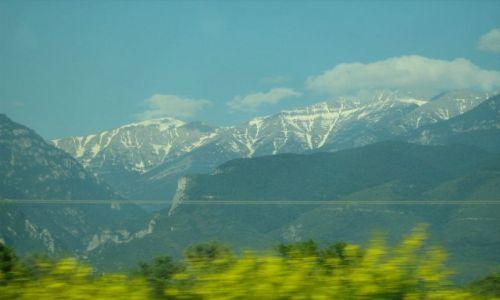 Zdjęcie GRECJA / olimp / Paralia / olimp