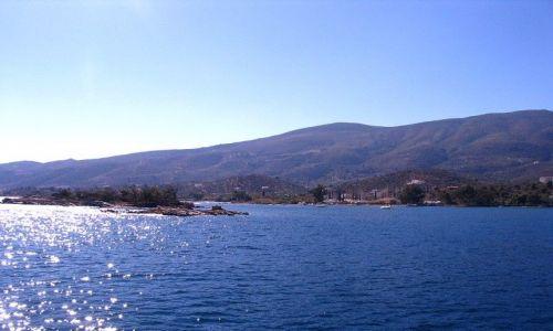 Zdjęcie GRECJA / Peloponez - Zatoka Argolidzka / Zatoka Argolidzka /  Piękno Peloponezu