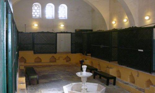 Zdjecie GRECJA / Rodos / miasto Rodos / Cykl łazienny nr 2