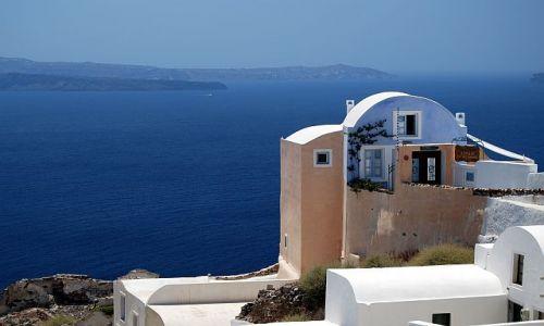 Zdjecie GRECJA / Santorini / Santorini / ....