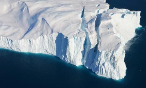Zdjecie GRENLANDIA / Qaasuitsup / Ilulissat / W drodze na szerokie wody