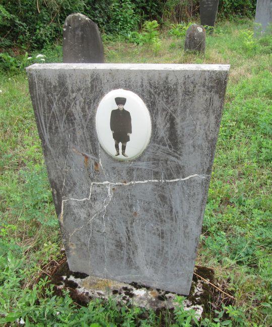 Zdjęcia: cmentarz, Pankisi, Wspomnienie, GRUZJA