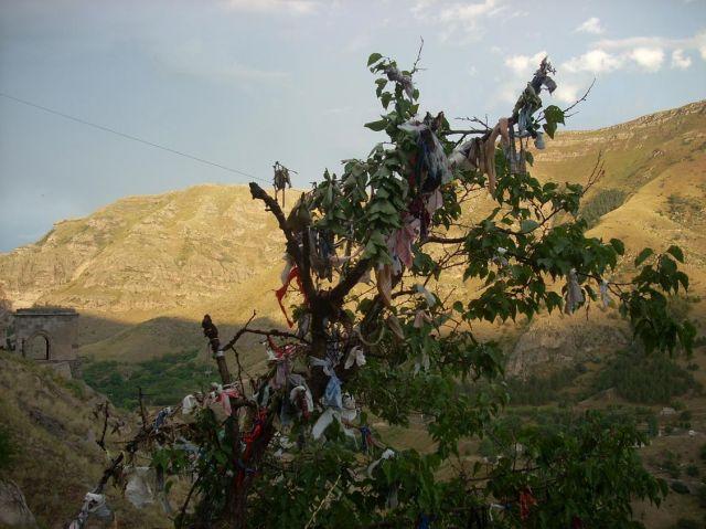 """Zdjęcia: Wardzia, """"Gruzinski Tybet"""", GRUZJA"""