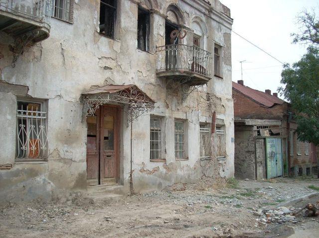 Zdjęcia: Tbilisi, Inne Tbilisi, GRUZJA