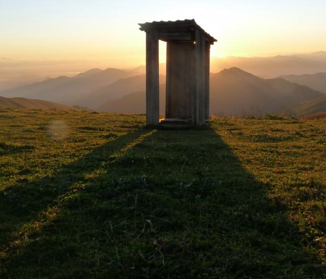 Zdjęcia: Kazbegi, Kaukaz, Gruzja Mestia, GRUZJA
