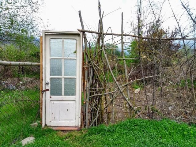 Zdjęcia: Mchetta, Mchetta, Drzwi do raju, GRUZJA