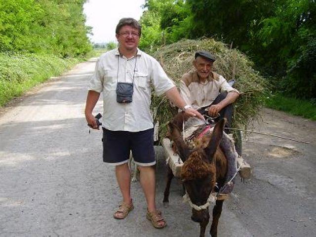 Zdjęcia: Kalati, Adżaria, Klimacik zwiejski, GRUZJA