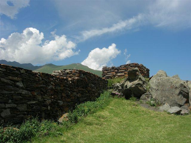 Zdjęcia: Kaukaz, Cminda Sameba II, GRUZJA