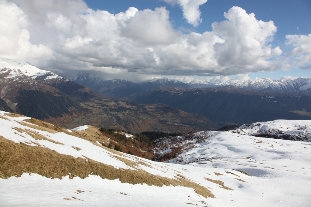 Zdjęcia: Mestia, Svanetia, Konkurs - Kaukaz, GRUZJA