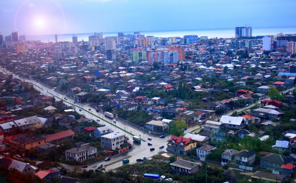 Zdjęcia: Batumi, Batumi, Batumi, GRUZJA