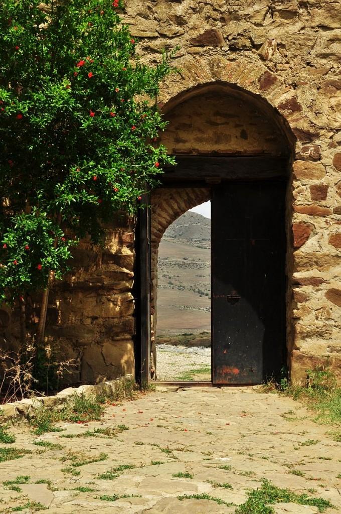 Zdjęcia: Dawit Garedża, Kachetia, Dawit Garedża, GRUZJA