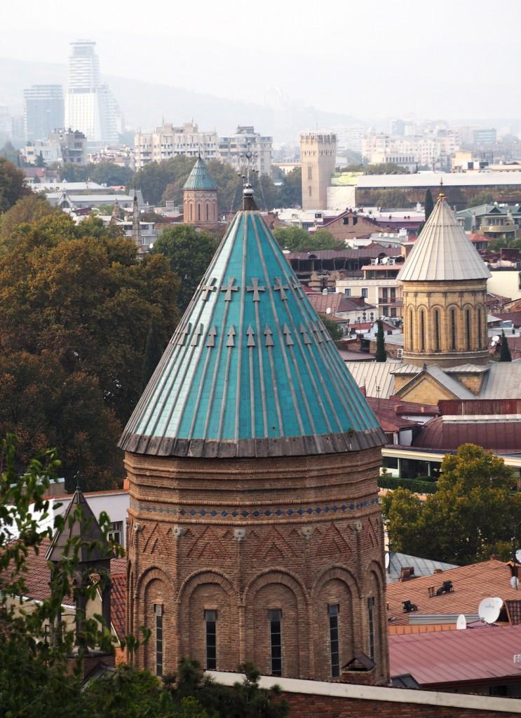 Zdjęcia: tb, Tbilisi, Tbilisi, GRUZJA