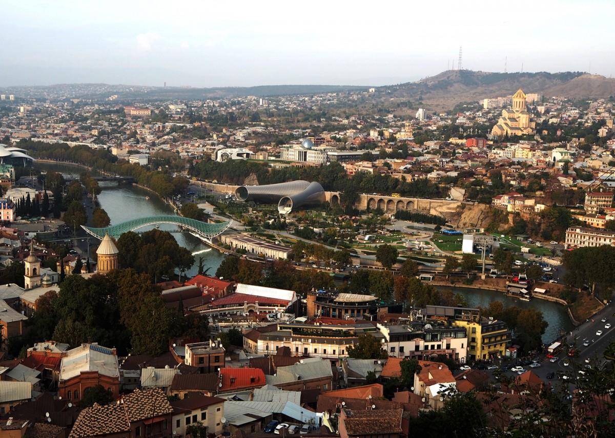 Zdjęcia: Tbilisi, Tbilisi, Tbilisi, GRUZJA