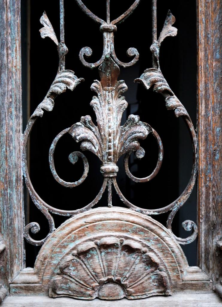 Zdjęcia: Tbilisi, Tbilisi, drzwi, GRUZJA