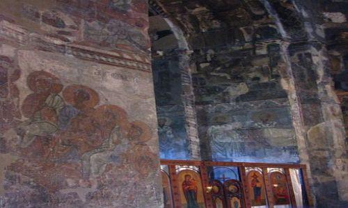 Zdjęcie GRUZJA / . / okolice Gori / kościół Ateni Sioni