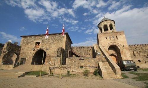 GRUZJA / Gruzja / Gruzja / Mtskheta