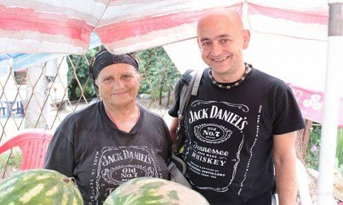 GRUZJA / Batumi / Gruzja / Jack Daniels