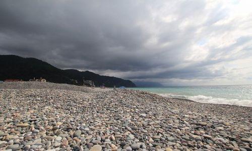 Zdjecie GRUZJA / Batumi / Gruzja / Na plaży