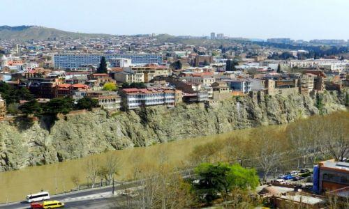 Zdjecie GRUZJA / Stolica / Tbilisi / Tbilisi