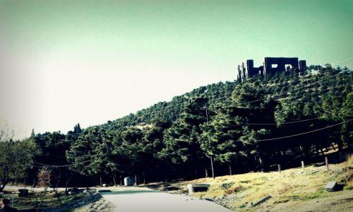 Zdjecie GRUZJA / Tbilisi / Tbilisi / gruzińskie Stonehenge