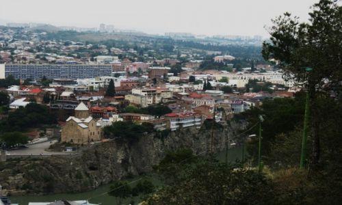 Zdjecie GRUZJA / Centrum / Tbilisi / Stolica