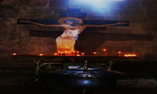 Zdjęcie GRUZJA / Mccheta-Mtaneti / W katedrze Svetitshoveli / Ołtarze katedry