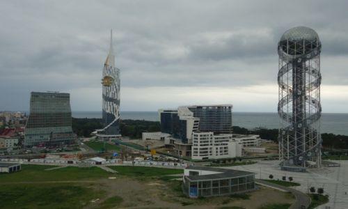 Zdjecie GRUZJA / Adżaria / Batumi / Mały Dubaj