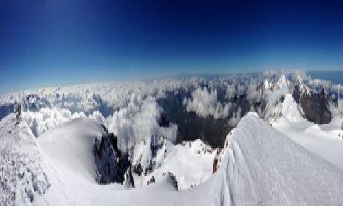 Zdjecie GRUZJA / Kaukaz / Kazbek / Kazbek 5033 m.n.p.m