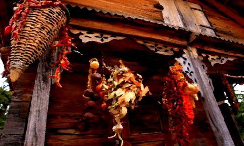 GRUZJA / Tbilisi / Muzeum Etnograficzne /