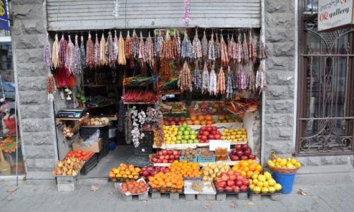 Zdjecie GRUZJA / Tibilisi / Tibilisi / wolny  rynek