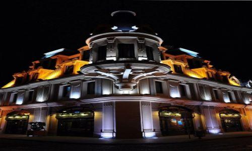Zdjecie GRUZJA / Batumi / Batumi / Nocka w Batumi