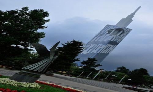 Zdjęcie GRUZJA / Batumi / Batumi / Iglica