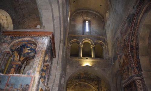 Zdjęcie GRUZJA / Tbilisi / Mccheta / Katedra Sweti Cchoweli