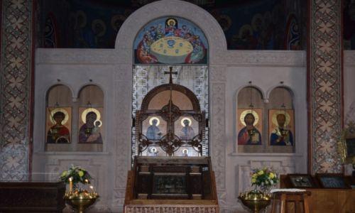 Zdjęcie GRUZJA / Adżaria / Batumi / Kościół św Mikołaja
