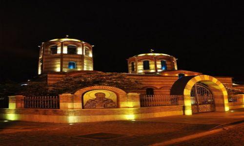 Zdjęcie GRUZJA / Batumi / Batumi / Cerkiew