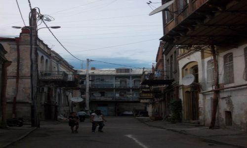 Zdjecie GRUZJA / - / Tbilisi / Tbilisi, I Love You (2014)