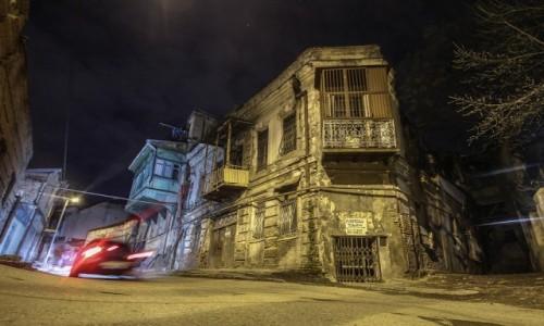 GRUZJA / - / Tbilisi / Zau�ki Tbilisi