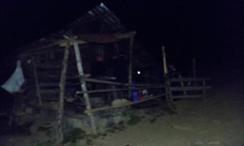 GRUZJA / Samcche-D�awachetia / Park Narodowy Bord�omi-Kharaguli / meta na Kaukazie