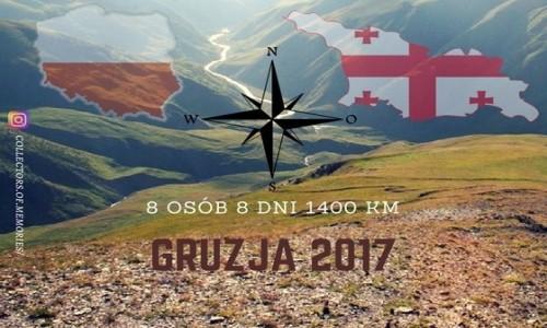 Zdjecie GRUZJA / Kaukaz / Tbilisi / Georgia Trip