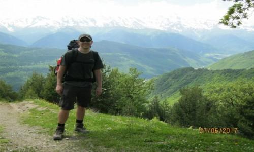 Zdjecie GRUZJA / Swanetia / Swanetia / Kaukaz