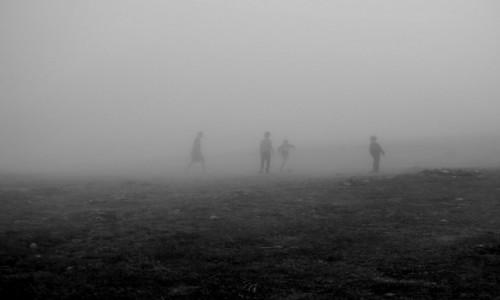 Zdjęcie GRUZJA / gdzies w drodze / w gorach... / zabawy w chmurach,,,