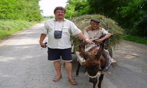 Zdjecie GRUZJA / Adżaria / Kalati / Klimacik zwiejs