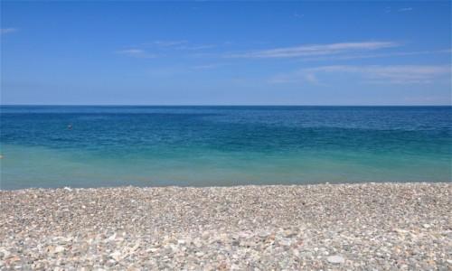 Zdjęcie GRUZJA / Adżaria / Batumi / Plaża w Batumi