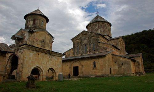 Zdjecie GRUZJA / brak / Mtskheta / kościół