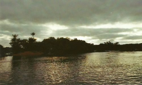 Zdjęcie GUJANA / Płd. Gujana / Kurupukari / Rzeka Essequibo